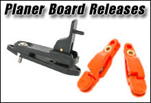 Planer Board Releases